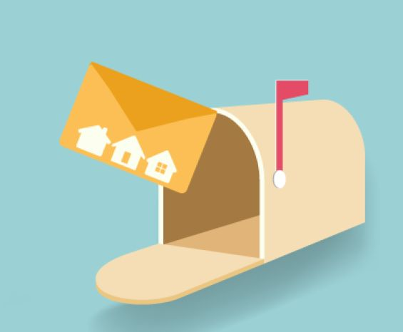 All You Need to Know About Mortgage Direct Mail Marketing