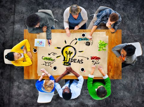 Three Steps to Finding a Creative Agency for Your Startup