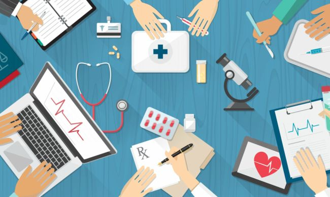 What to Include in a Medical Marketing Campaign